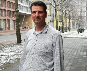 Frank Matser